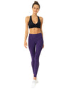 VIVERO HIGH-WAISTED LEGGINGS WITH 50+UV PROTECTION - Savoy Active
