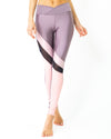 Copacabana Ultra-Stretch Leggings - Amethyst - Savoy Active