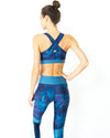 Rain Sports Bra - Savoy Active