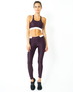 Monroe Sports Bra - Savoy Active