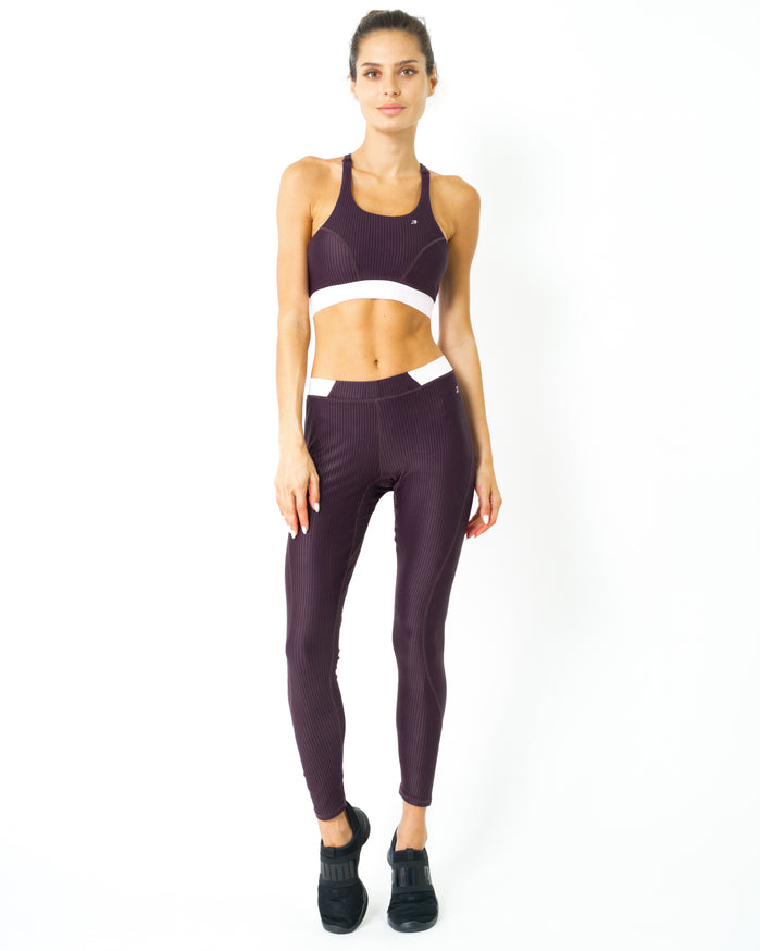 Load image into Gallery viewer, Monroe Sports Bra - Savoy Active