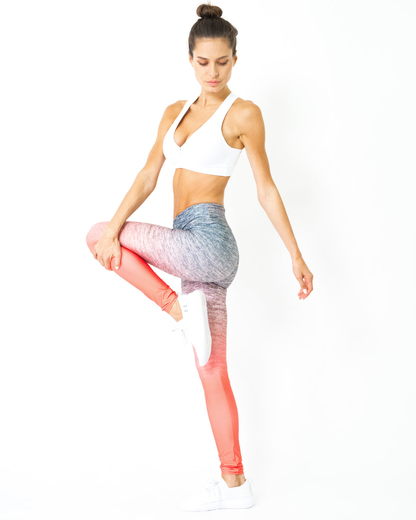 Swing Athletic Ultra-Stretch Leggings - Savoy Active