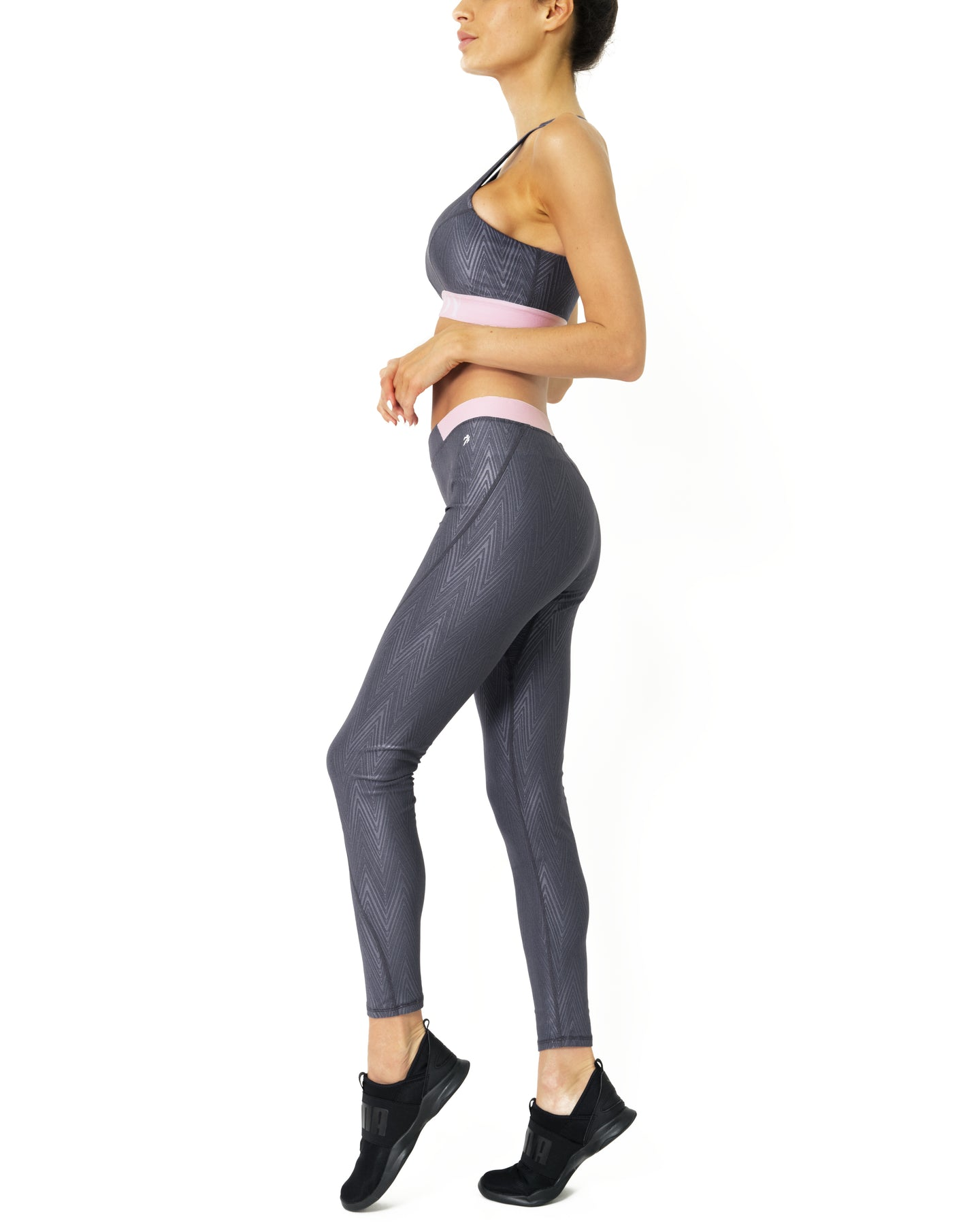 River Leggings - Savoy Active