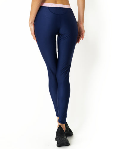 Mason Leggings - Savoy Active