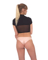 Elden Seamless Underwear - Tan