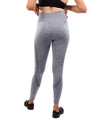 Emmery Seamless Legging - Dark Grey