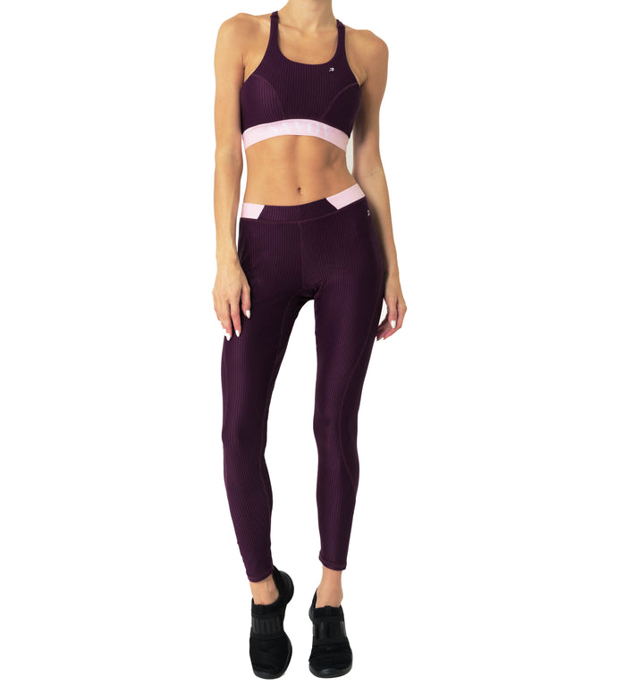 Load image into Gallery viewer, Monroe Leggings - Savoy Active