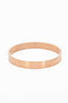Zilarra Love Bracelet - Rose Gold