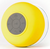 Bluetooth Shower Speaker - Yellow