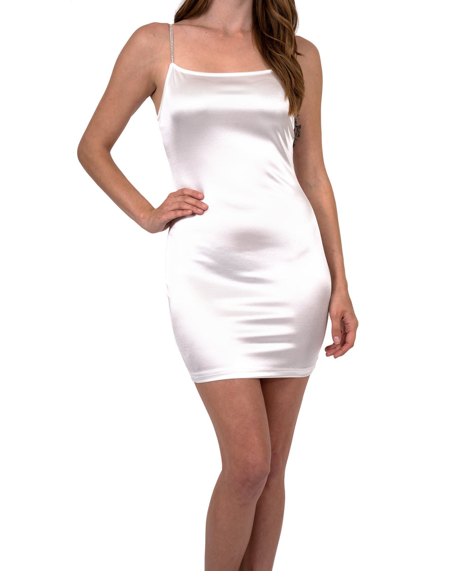 Hanover Sexy Mini Dress