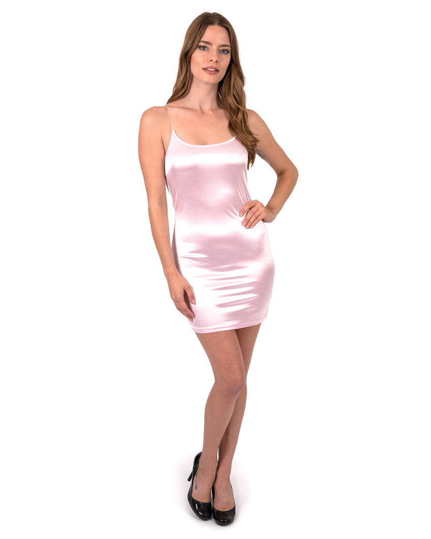 Kirkland Sexy Body-Con Mini Dress