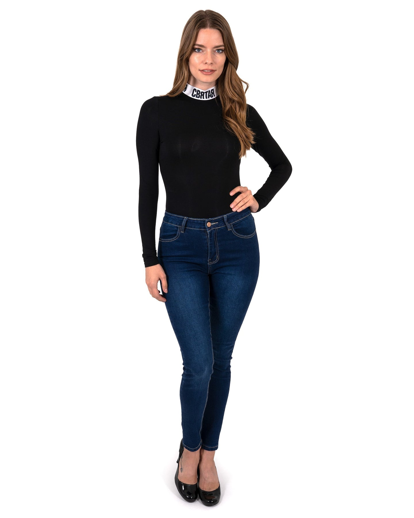 Long Sleeve Body Suit