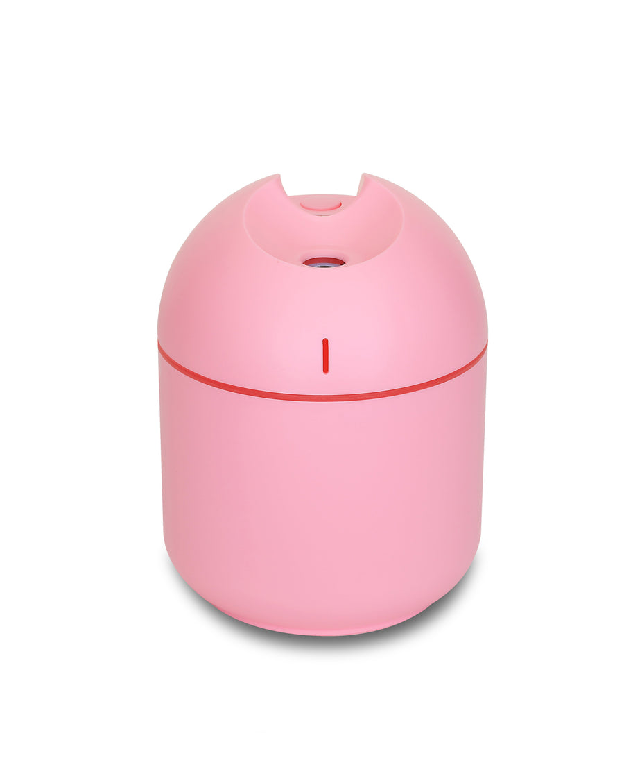 Humidifier Diffuser - Pink