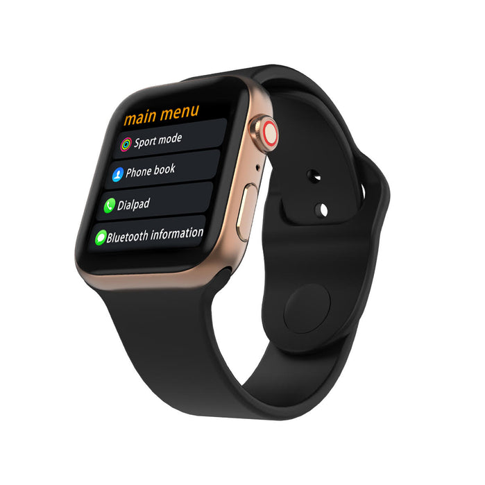 Load image into Gallery viewer, Anti-lost Sport Smart Watch I6 GPS Smart Band Fitness tracker Heart Rate Monitor