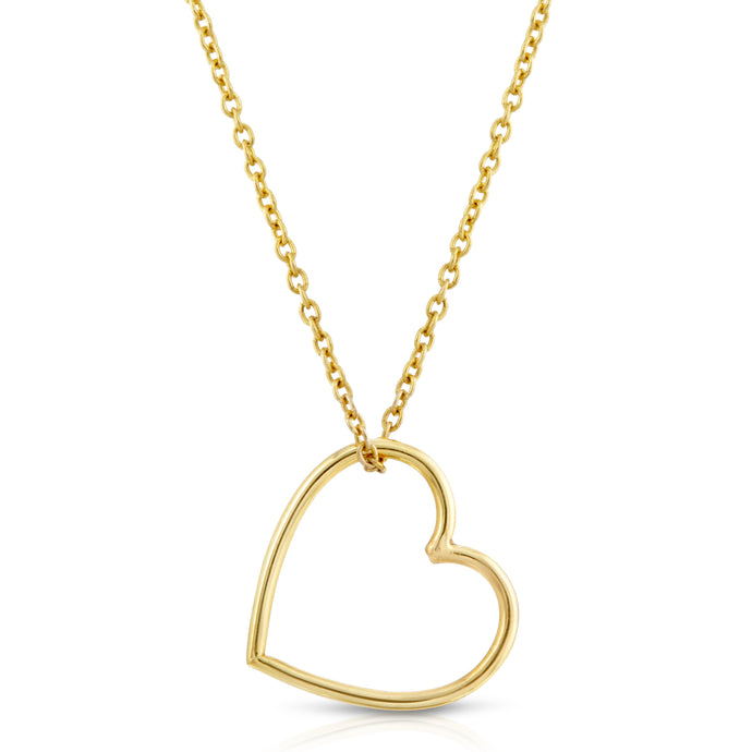 Sweet Heart(s) Necklace