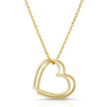 Load image into Gallery viewer, Sweet Heart(s) Necklace