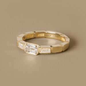 The Eternity Ring-3 Diamonds