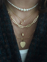 Load image into Gallery viewer, Mama Link Necklace