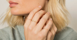 """The Little Fish"" ring 