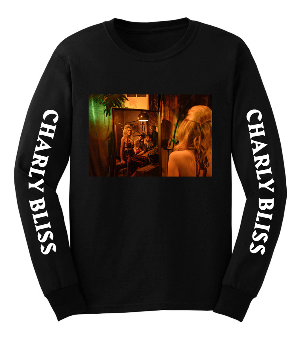 MIRROR LONG SLEEVE