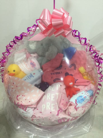 Baby Gift Balloons