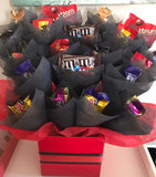Chocolate Valentines Day Box's!