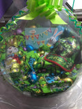 Ninja Turtles Easter Balloons