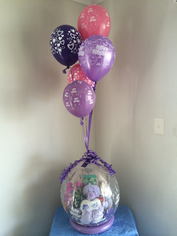 Any Occasion Stuffed Balloon #11