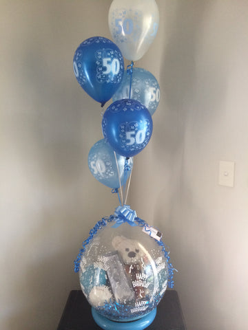 Any Occasion Stuffed Balloon #02