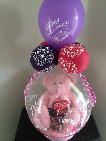 Any Occasion Stuffed Balloon #13