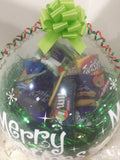 Christmas Hamper Balloon