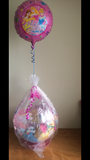 Princess's Stuffed Balloon #01