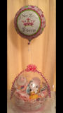 Baby Girl Balloon #19