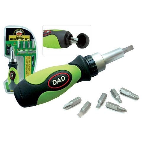 Dad screw driver set