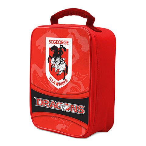 Dragons Nrl Cooler Bag