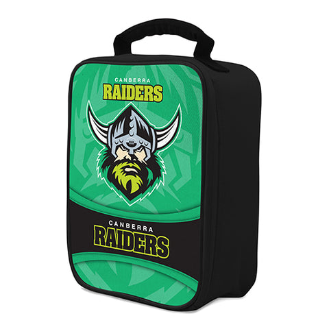 Raiders Nrl Cooler Bag
