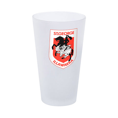 Dragons Nrl Glass