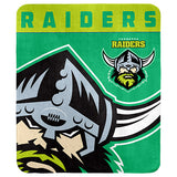 NRL Polar Fleece Blanket