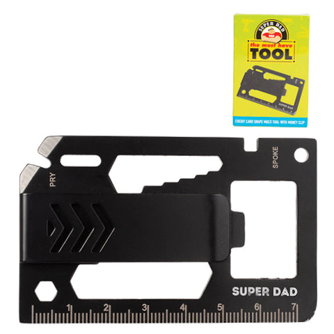 The must have dad tool