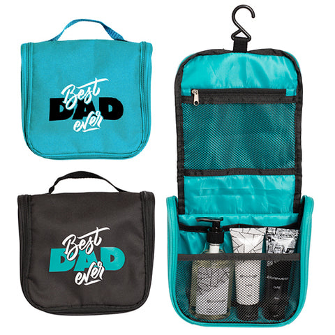 Dad Travel Bathroom Bag