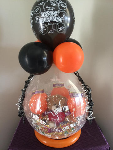Any Occasion Stuffed Balloon #09