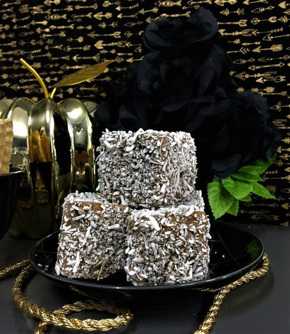 Lamington Dog Treat