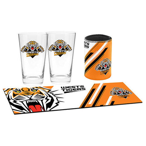 West Tigers Nrl Bar Pack