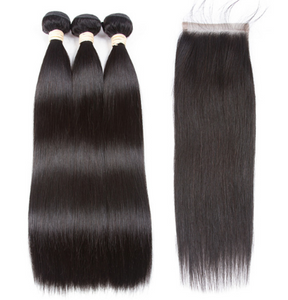 Hair Extension 100% Human Hair