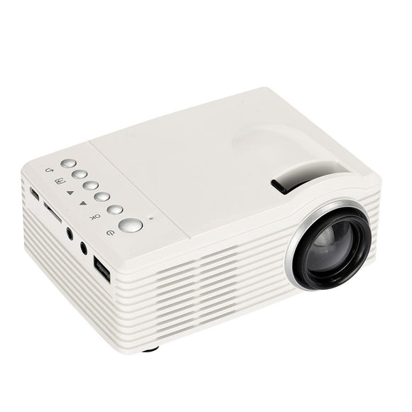 Mini LED Projector Portable