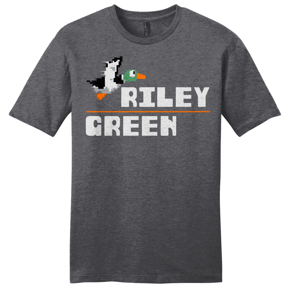 Riley Green Duck T-shirt