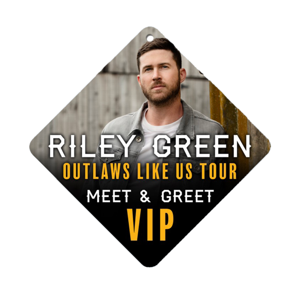 VIP M&G [12.7.18 - GREENVILLE, SC - BLIND HORSE SALOON]