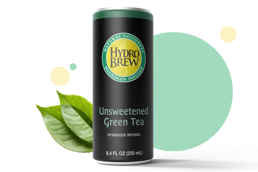 Unsweetened Green TEA 12-Ct Case FREE SHIPPING!