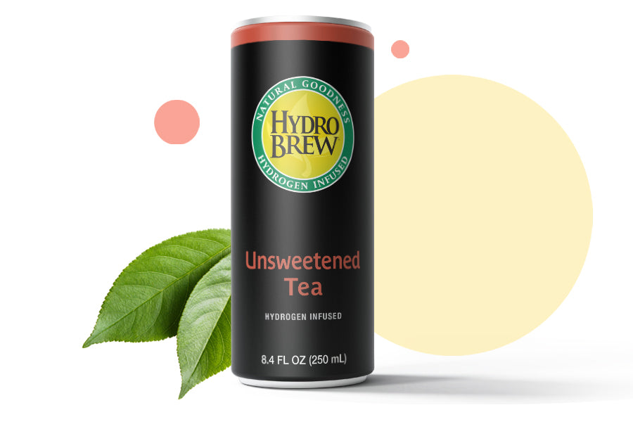 Unsweetened Black TEA 12-Ct Case FREE SHIPPING!