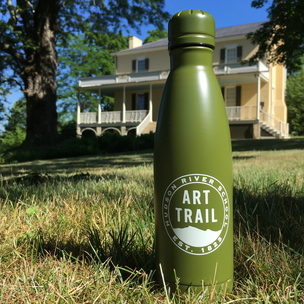 Art Trail Water Bottle